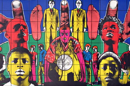 Gilbert & George - Death After Life