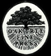 Oak Tree Press is a privately owned publishing company specialising in exceptional literary fiction