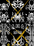 Tag Day by Gilbert & George